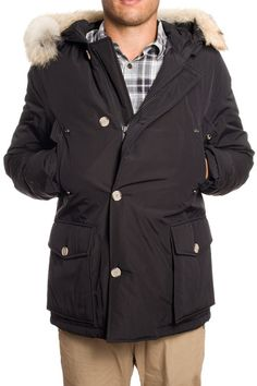 best loved e8f1e 7830d 9 Best Woolrich Artic Parka Italia images in 2012 | Parka ...