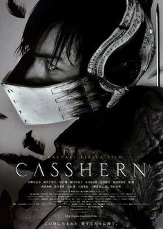 Casshern. /Tears me up inside every time/