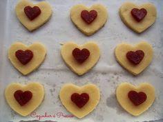 Biscoitinhos Amanteigados (Divinos) com Goiabada e um concurso | Cozinhar é Preciso