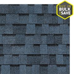Best Owens Corning Duration Shingle Series Harbor Blue 400 x 300