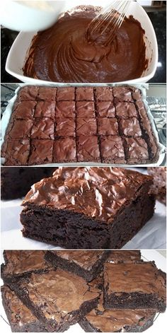 Sweet Recipes, Cake Recipes, Dessert Recipes, Healthy Recipes, Brownie Cookies, Easy Meals, Food Porn, Food And Drink, Sweets