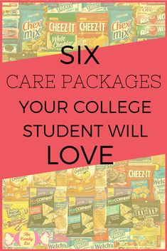 College Care Packages Graduation Gifts For HimBirthday