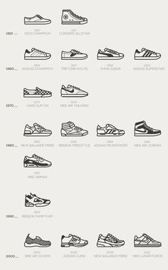 glamour:  Infographic by Naomi Kim
