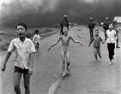 nick ut, vietnam