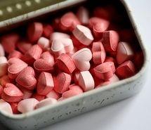 Вдохновляющая картинка конфеты, сердца, париж, розовый, привлекательно. Разрешение: 500x332. Найди картинки на свой вкус!