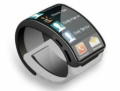Samsung's Galaxy Gear smart watch will be unveiled on 4 September, an executive has confirmed.