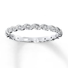 kay rings jewelry platinum wedding bands