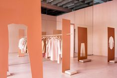 COS × Snarkitecture, Los Angeles