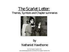 the scarlet letter chapter 2 summary the scarlet letter themes symbols and chapter summaries 24764 | 6c966de2687ab9ac83a491c00e819db1