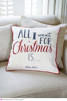 Rivièra Maison kersttrends 2015 #christmas #xmas #2015