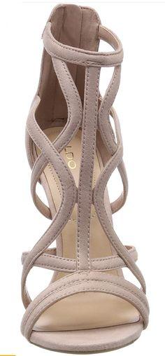 premium selection 7b39b bcafa Zapatillas Con Estilo, Zapatos De Lujo, Zapatos Bonitos, Zapatos Dama,  Hermosas Sandalias