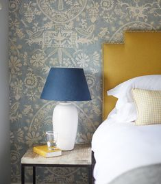 Rooms – The Pheasant Inn The Pheasant Inn, Christmas In England, Power Shower, Home Comforts, Guest Bedrooms, Modern Design, Ottoman, Table Lamp, Contemporary