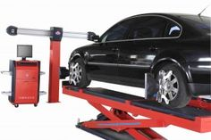 Support and Information on all wheel alignment cost, how to tell when you really need one and the best type for your car.