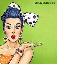L'errore delle donne è che si guardano spesso allo specchio  non per compiacersi, ma semmai per trovare l'ennesimo difetto.