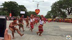 KALINGA STREET DANCING ENTRY #8   BODONG FESTIVAL 2019