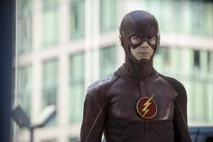 The Flash - Season Two