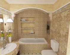 дизайн ванной комнаты - Отзывы Страница 6