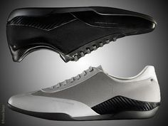 porsche design shoes 4 Chaussures Porsche Design : Performance et Elegance