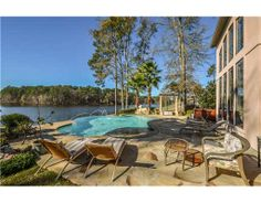 A beautiful home with unobstructed lake views. Shreveport, LA Coldwell Banker Gosslee