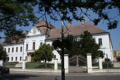 Grassalkovich-kastély Hatvan Homeland, Hungary, Mansions, House Styles, Photos, Pictures, Manor Houses, Villas, Mansion