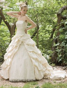 Disney-princess-Aurora-Wedding-Dresses.jpg (400×524)