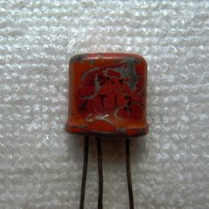 SONY Transistor