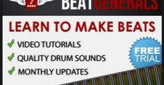 http://ift.tt/2rNK6xS ==>Beat Generals - Fl Studio Video Tutorials Drums & Sounds fl studio tutorialBeat Generals : http://ift.tt/2sgh1fP  fl studio tutorial This Beat Generals Review is going to cover the basics of who Beat Generals is for what Beat Generals does why its useful and what some of the downsides are as well. What is Beat Generals? Beat Generals is a collection of FL Studio tutorials that will teach you how to make beats on your computer without having to grind it out for years…