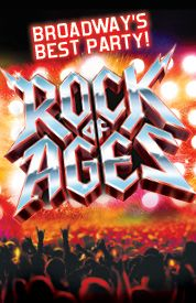 A rock musical set in Hollywood in the 1980s, when it was all about big chords, big dreams and big hair!
