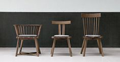 Gray 21-23-24 - designed by Paola Navone for Gervasoni