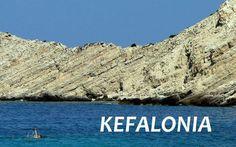 Visit Kefalonia!