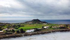 View from IL MULINO DI SCAURI, Pantelleria Island