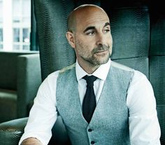 If Stanley Tucci Were Your Boyfriend - The Toast
