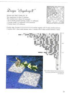 https://picasaweb.google.com/110190366875222872735/KnittedLaceBySEAndAR?noredirect=1