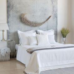 Zara Home Bedroom