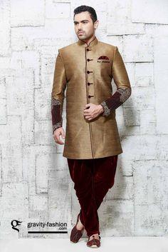designer men sherwani 2015