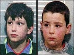 In the murder of James Bulger, what can i write a research essay about? media and violence?