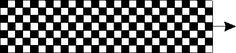 Inkle Weaving pattern drafting tutorial