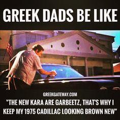 Oh Baba #Greece #Greeks #Greek #baba #dad #funny #meme #mybigfatgreekwedding #athens #plaka #santorini #mykonos #kalamata #crete #cyprus #sparta #peloponnese #baklava #gyro #souvlaki #kebab #feta by commongreekbitch
