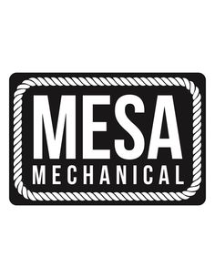 Mesa Mechanical Inc is a new plumbing and heating service and plumbing renovations and mechanical contracting company in Saskatoon, Saskatchewan. Were quickly expanding in our market place by being real, upfront, honest people. Once you work with us, you'