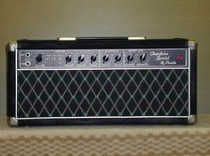 Dumble head - Overdrive Special