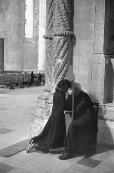 Master Henri Cartier-Bresson a visit to Portugal, 1955. | Francisco Filipe Cruz | LinkedIn