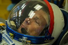 Human spaceflight and operations image of the week: Andreas is ready for launch. ESA astronaut +Andreas Mogensen during a fit-check of his spacesuit ahead of his launch to the International Space Station on 2 September. #iriss http://www.esa.int/spaceinimages/Images/2015/08/Andreas_ready_for_launch Credit: Gagarin Cosmonaut Training Centre