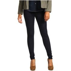 Levi's® Womens Legging ($45) ❤ liked on Polyvore