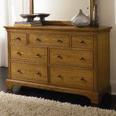 Found it at Wayfair - Ashby Park 7 Drawer Dresser
