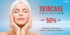 Products for a for soothing skin this summer! #facecare #bodycare #suncare #skincaregiftsets
