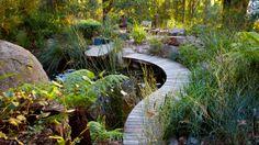 Chelsea Flower Show winner Phillip Johnson's corner of paradise | Australian Women's Weekly