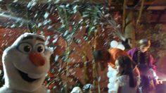 Locacão máquina de neve artificial www.analufesta.com.br