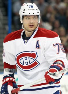Will the Habs Set Their Mark on Markov? - http://thehockeywriters.com/will-habs-set-mark-markov/