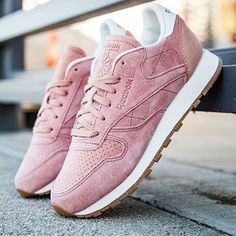 Josh s brother falls for a girl in pink Reeboks. He struggles with the idea  of 64256ba10