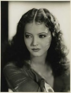 Myrna Loy| Be inspirational  ❥|Mz. Manerz: Being well dressed is a beautiful form of confidence, happiness & politeness